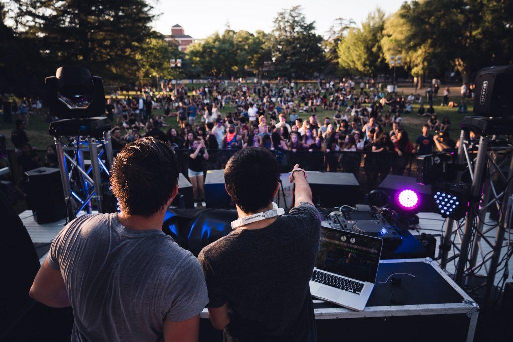 festivals de musique France